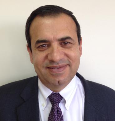 Dr. Issa Batarseh