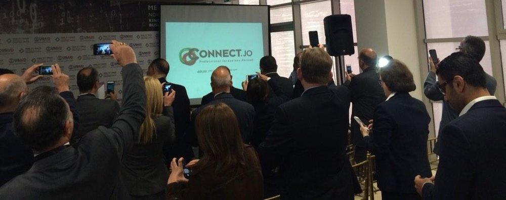 MENA ICT Launch November 13, 2014