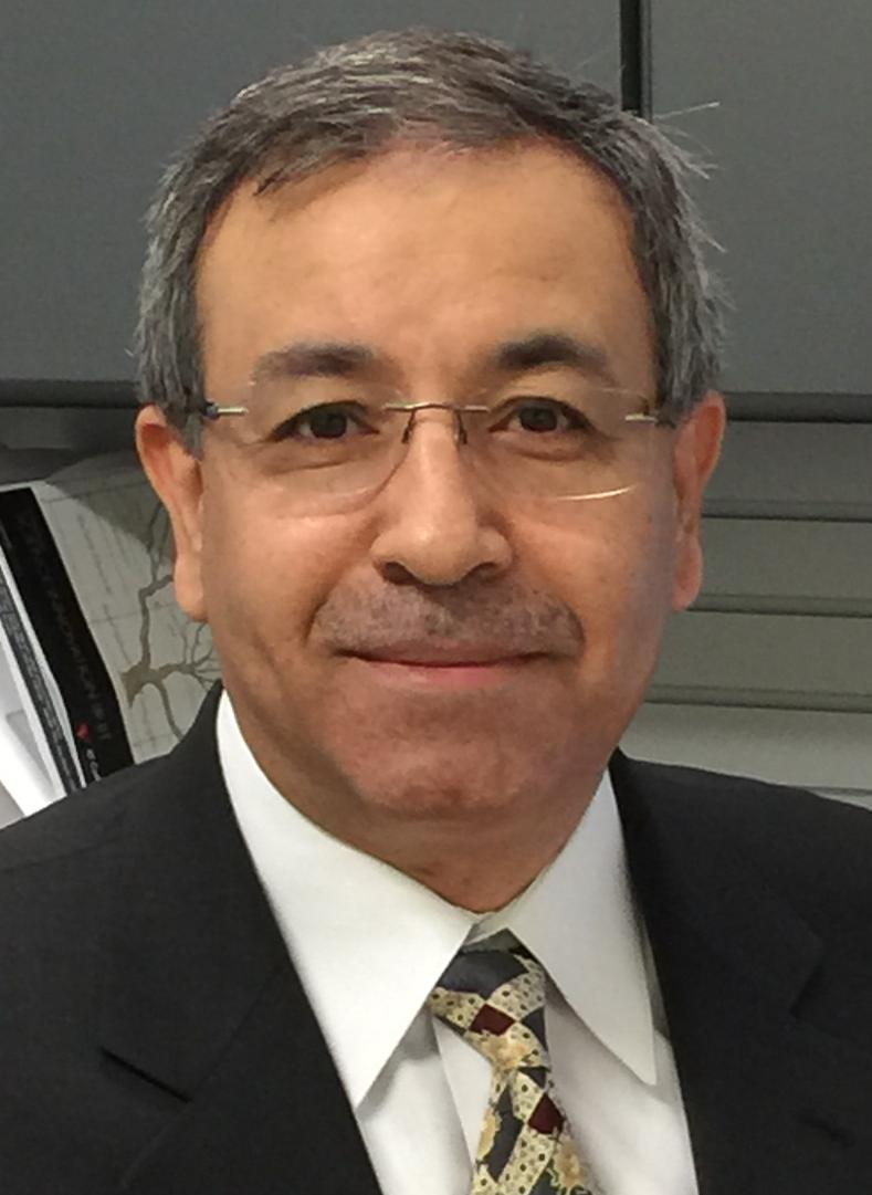 Dr. Hussein A Armouti