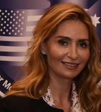 Rose M. Alissi  CEO