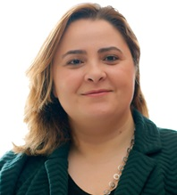 Lana Nimri   Legal Advisor, Head of FTA & Policy Unit