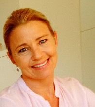 Ms. Zoë Harries  Director Marketing & Business Development, Investment Consulting Associates