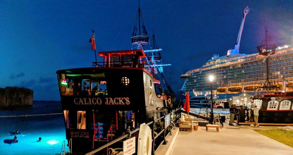 Calico Jack's