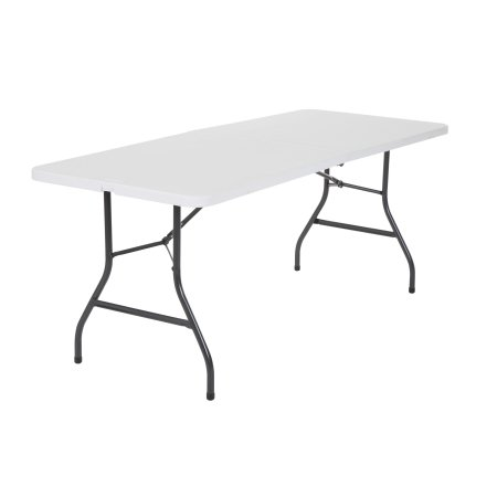 8ft folding table qty. 2