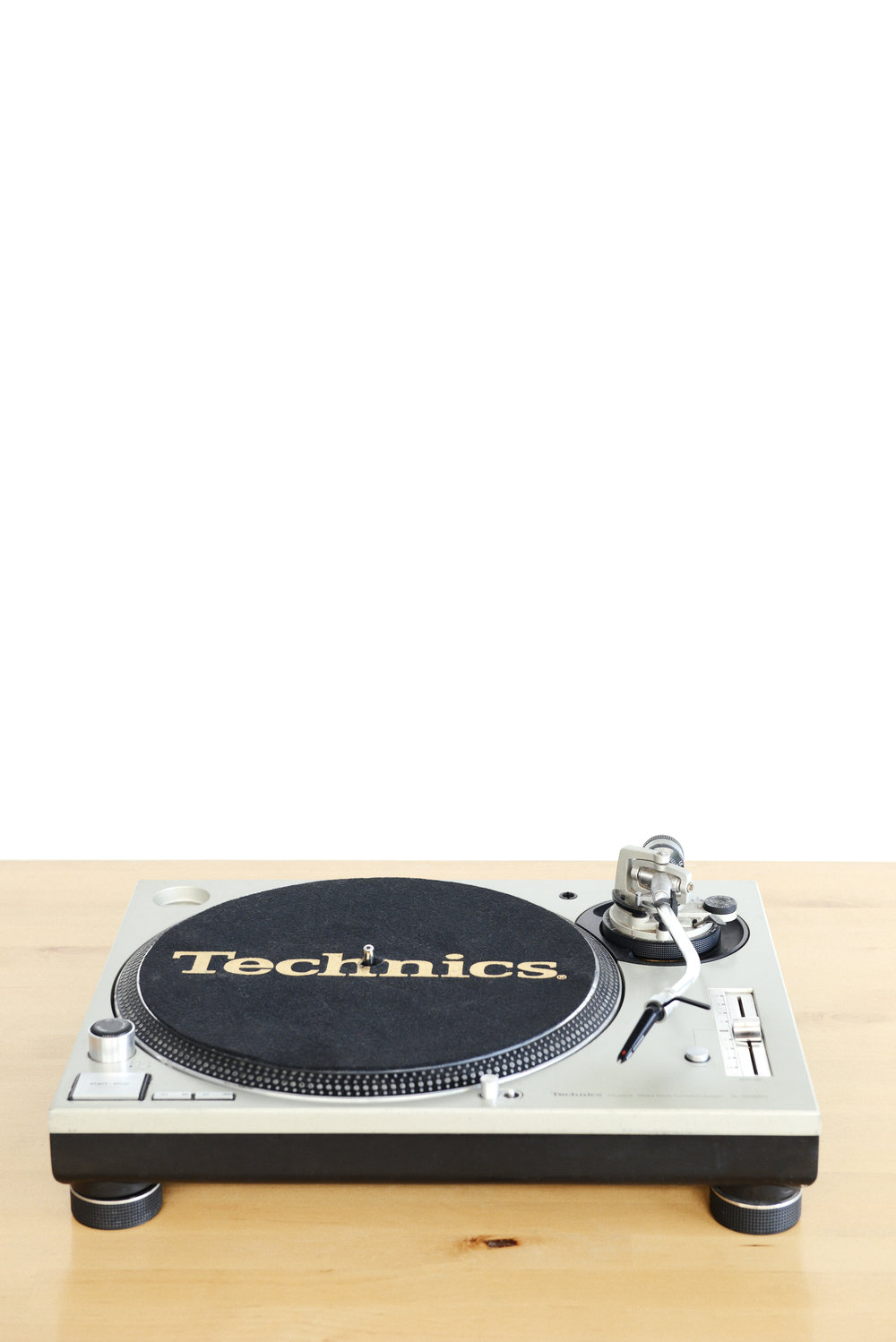 Technic Turntables qty. 4