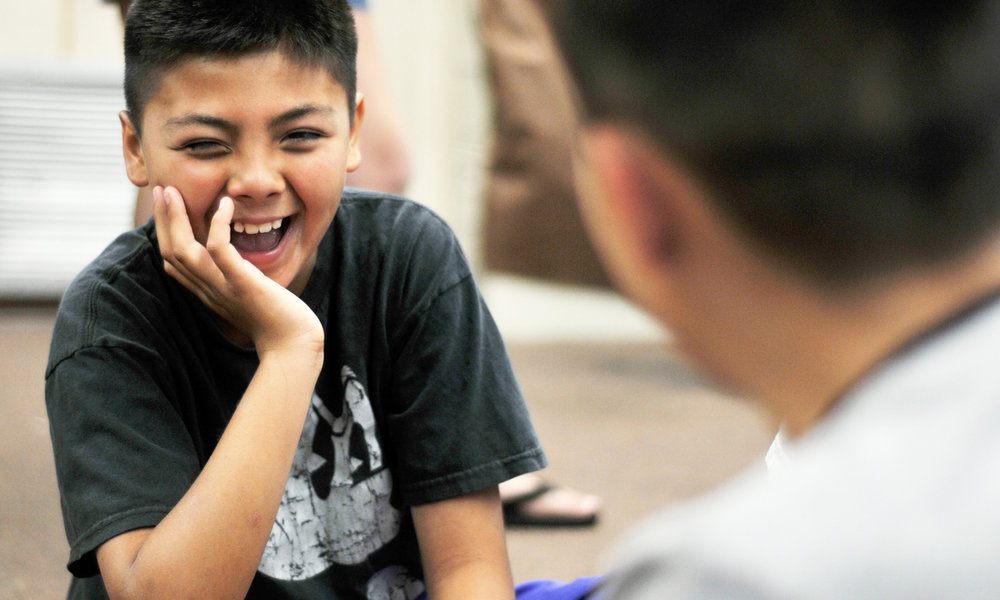Partnership for children & youth - We support high-quality learning opportunities for underserved youth in California.