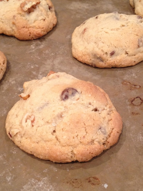 Award Winning Chocolate Chip Cookies