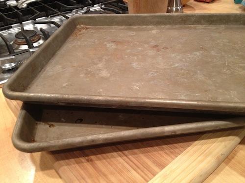Lincoln Baking Sheets
