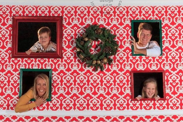 Anatomy of A Christmas Card