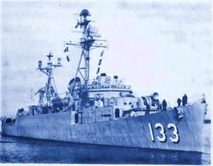 Picket Ship