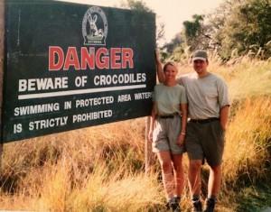 Zimbabwe Warning
