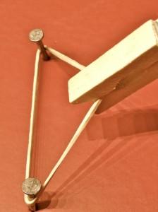rubber band flex