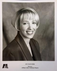 1994 Headshot