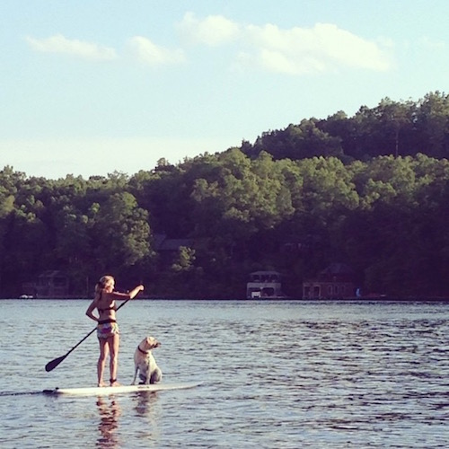 mack paddleboard