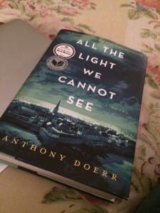 All th light