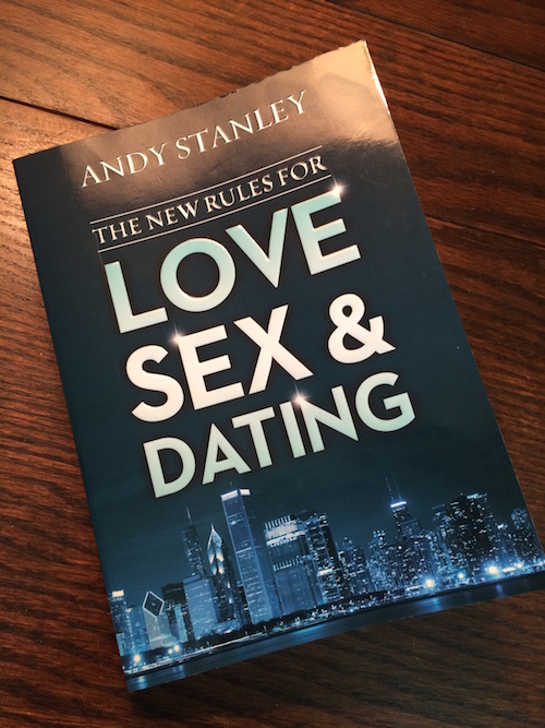 Rules on sex and dating