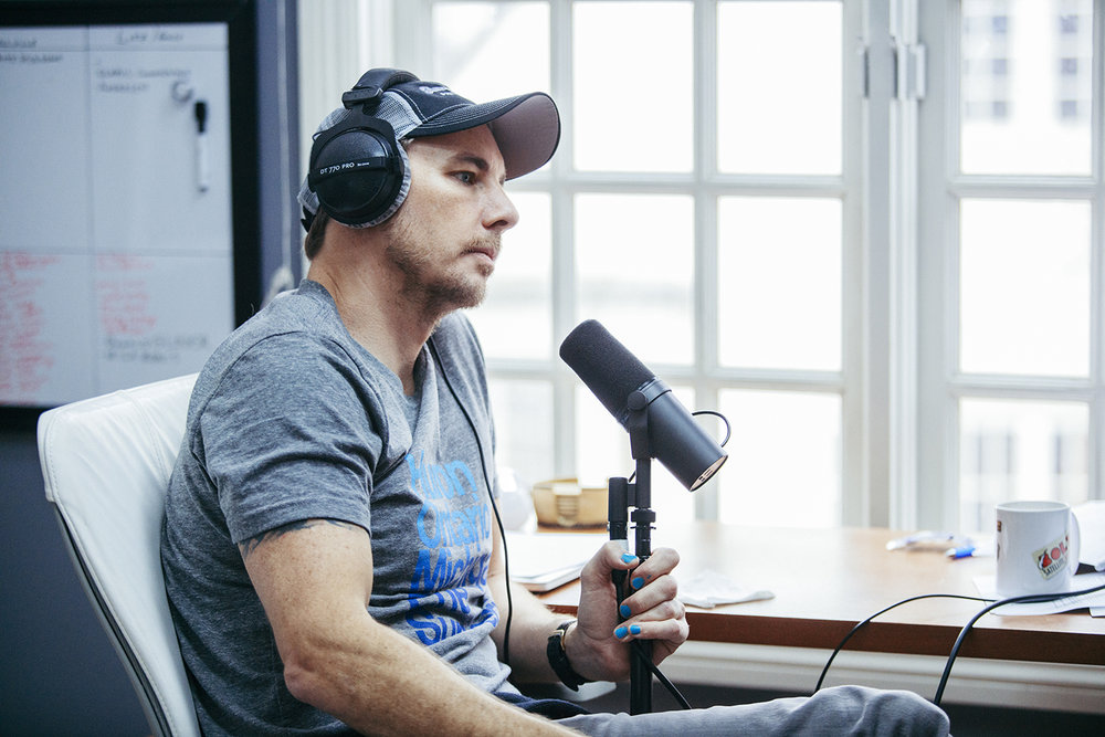 Ashton Kutcher — Armchair Expert