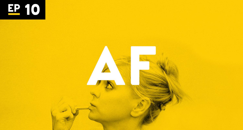Anna Faris — Armchair Expert