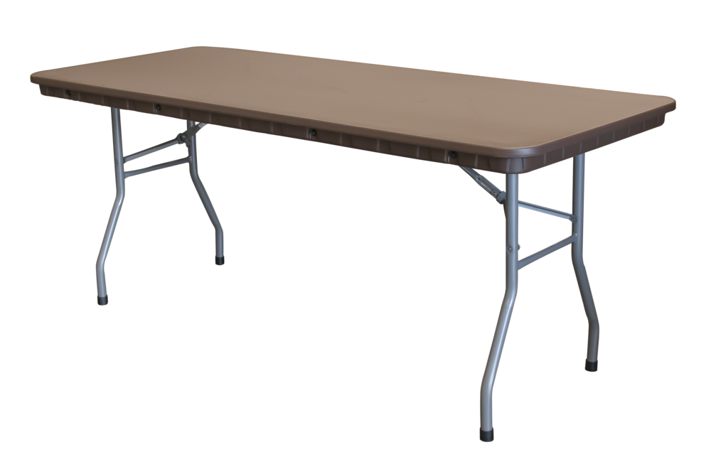 Table Rental*   $10  *$55 deposit per table checked out   DEADLINE: 5PM FRIDAY, APRIL 5