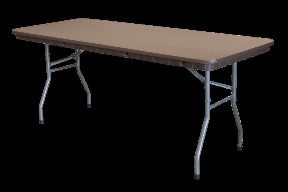 Table Rental   $20