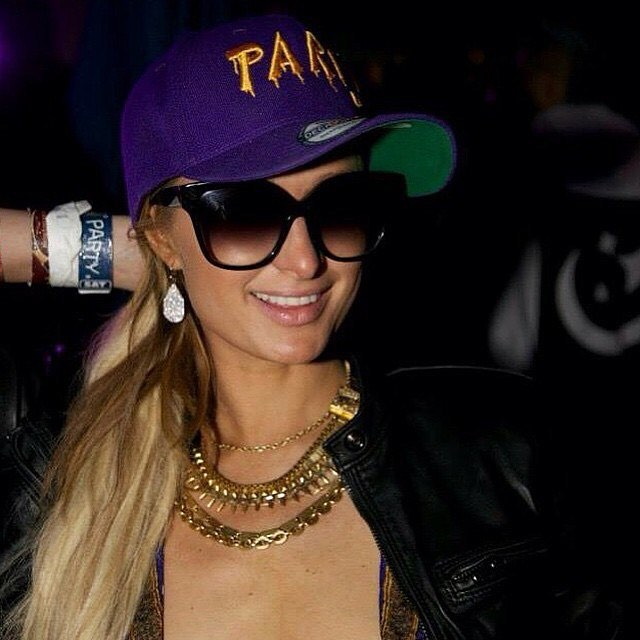 @parishilton loves @officialdoctork @dockush Paris OG DM for any questions.