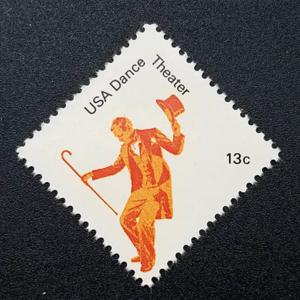 Vintage stamps  - $2.50