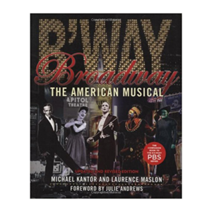 The American Musical  - $26.73