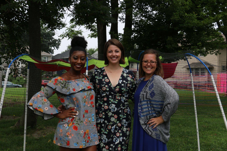 Teachers Horizons At St Richard S Episcopal School
