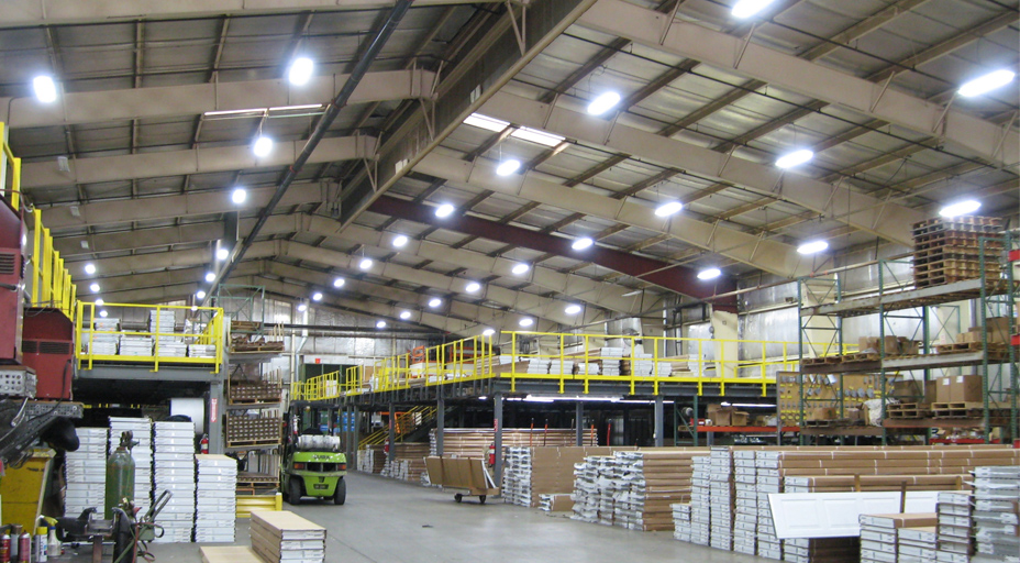 Highbay Lights