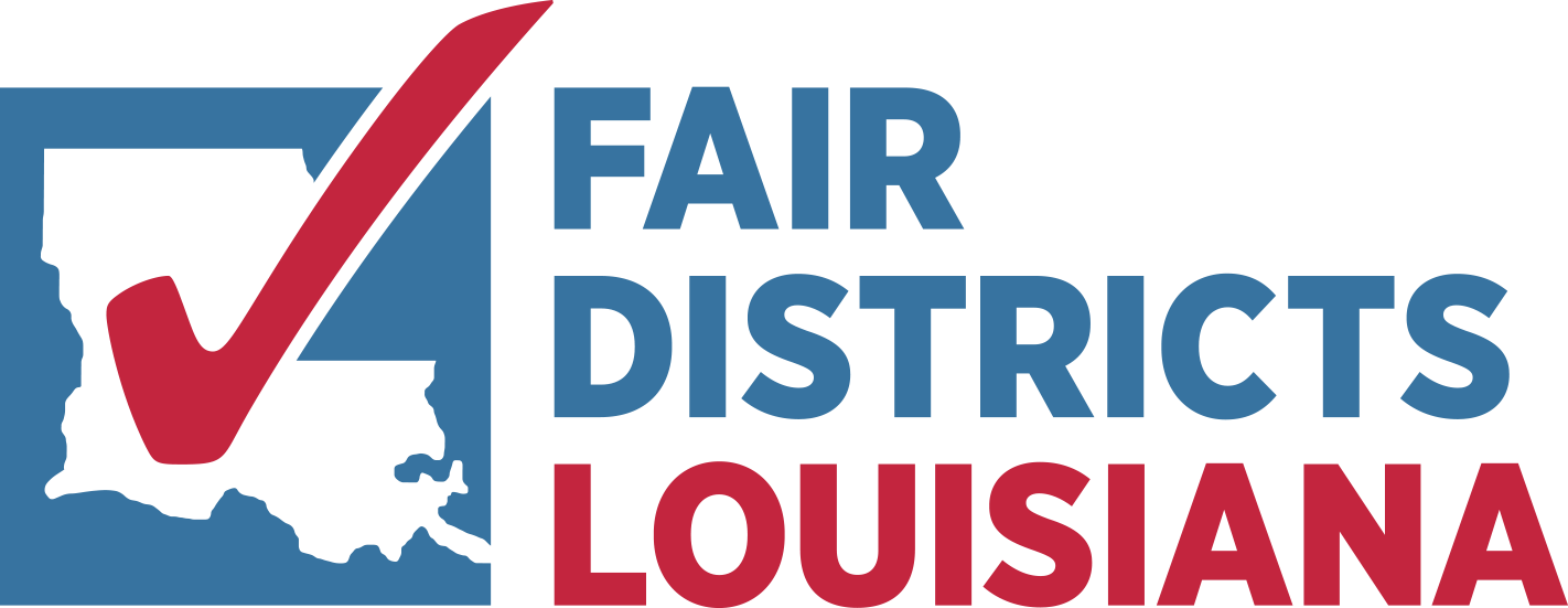 Fair Districts Louisiana