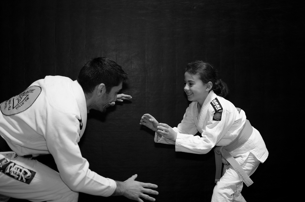 Kids Martial Arts - Positive development in a safe and fun environment