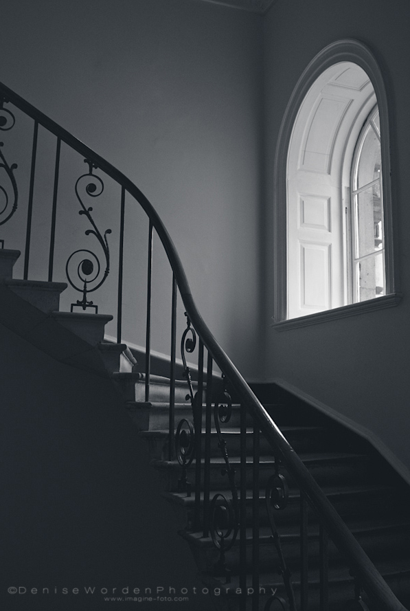 Somerset Stairway
