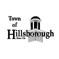 Town of Hillsborough, NC