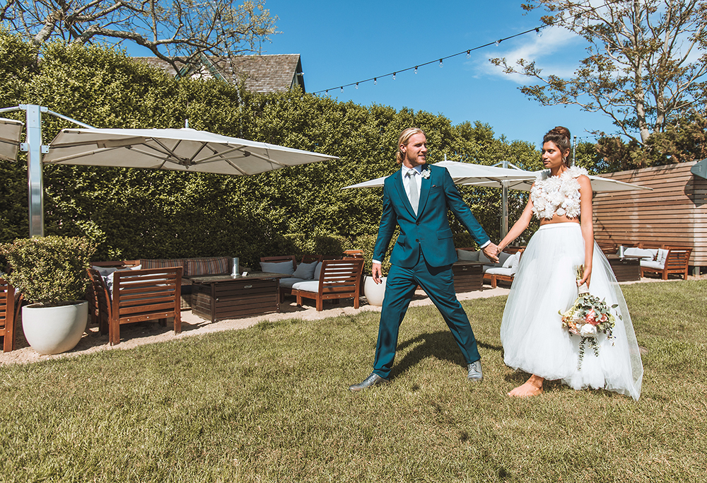 montauk bride