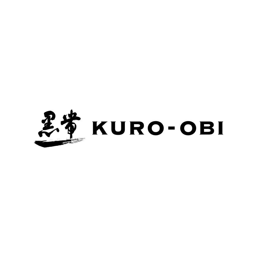 Kuro - Obi by Ippudo