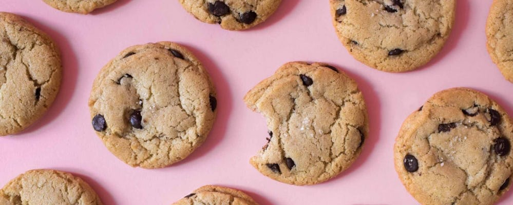 With the purchase of $10 at Ovenly, there's a free cookie with your name on it!