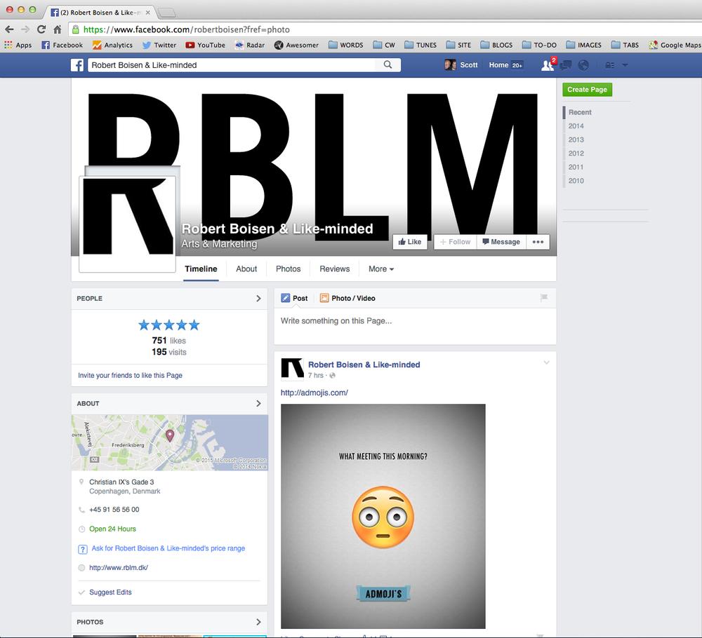 Robert Boisen Like Minded — Facebook.png