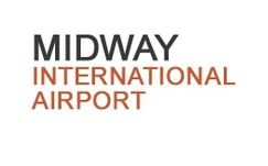 Midway International (MDW)  About 67 miles away