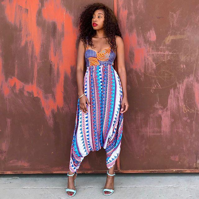 Oh Harlem ❤️ MD Essentials VI Collection  The Look - 'The Frika Harlem' Mangishidoll - @thatkasagirl  Shop The Collection  www.mangishidoll.co - (Link In Bio) www.afrikrea.com - @afrikrea MD Showroom (Lusaka) - DM for Details