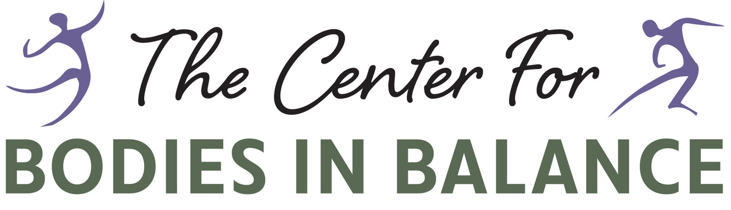 The Center for Bodies in Balance