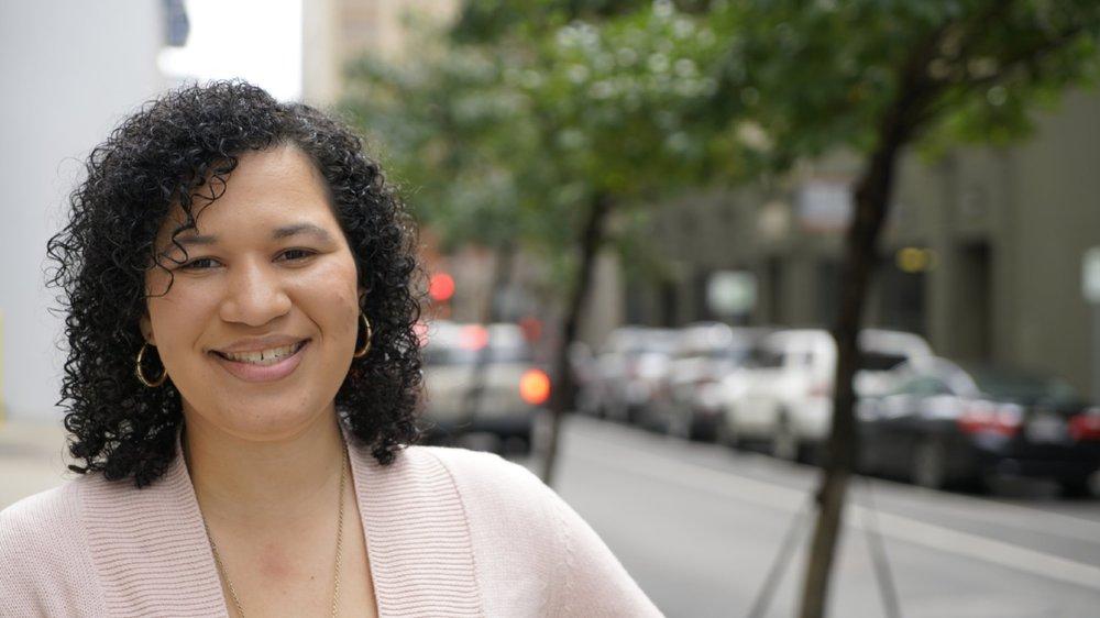 Jessica Bagneris, MSW |  BY!-LA! Program Facilitator