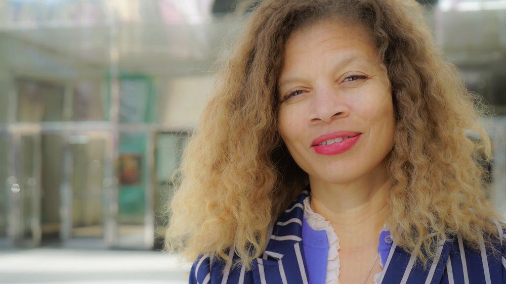 Lisa Richardson, PhD    Chief Impact Officer