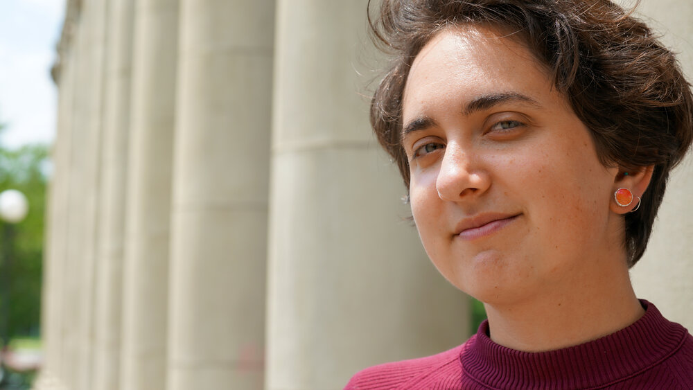 Lucy Blumberg | Program Coordinator
