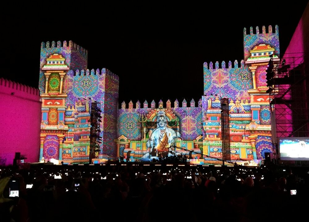 fez festival of world sacred music, fez, morocco - The best concert special effects are experienced at the Fez Festival. Watch out for jinns, drudes, and shawafas, however.