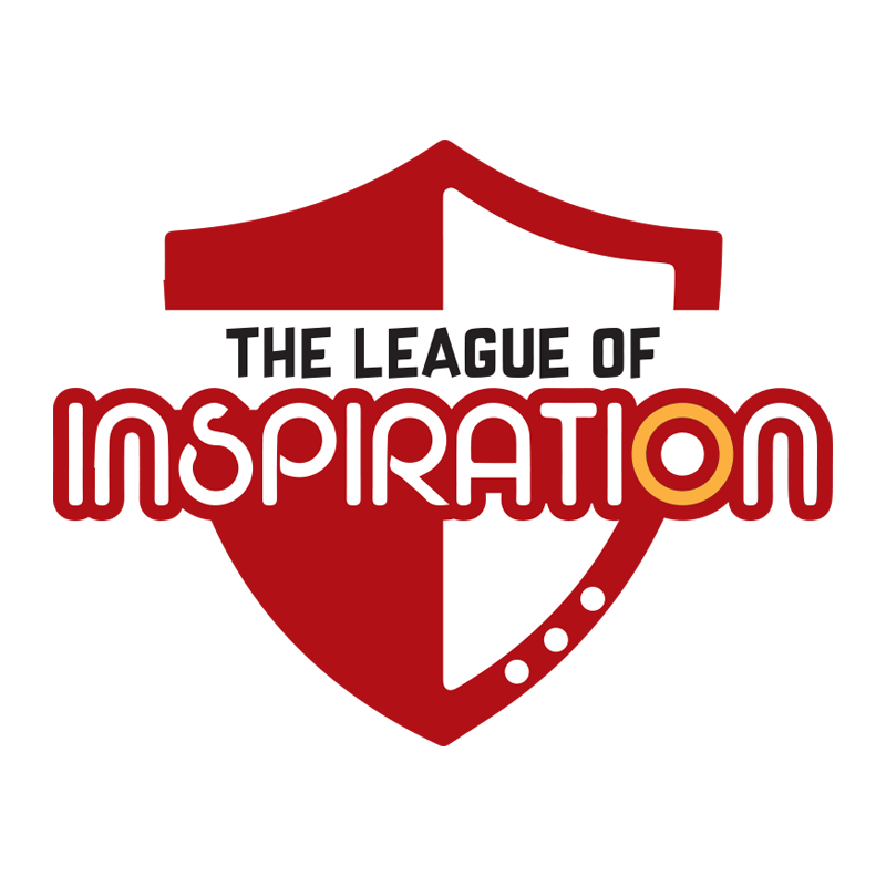 The League of Inspiration