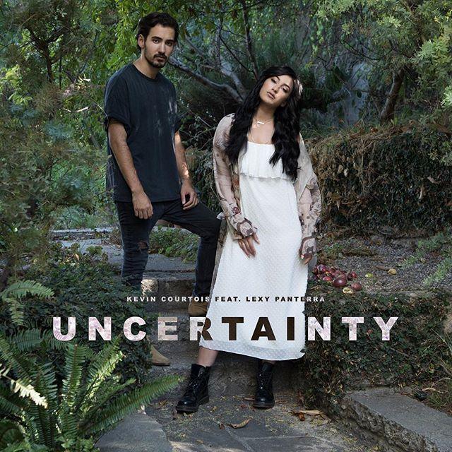 August 31st. Feat @lexypanterra #uncertainty
