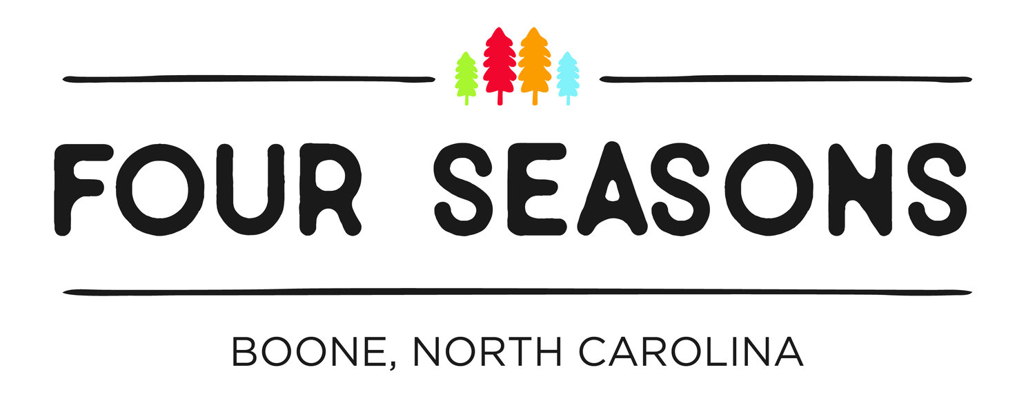 Boone NC Events - Things to Do - Four Seasons Boone