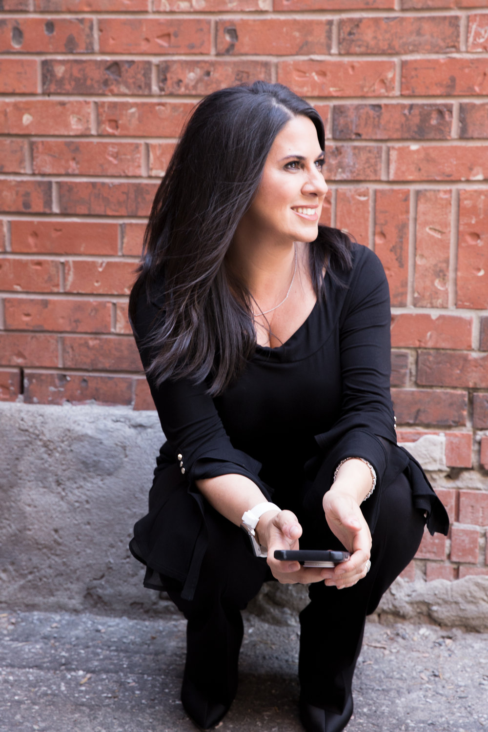 Stephynie Malik, CEO & Founder