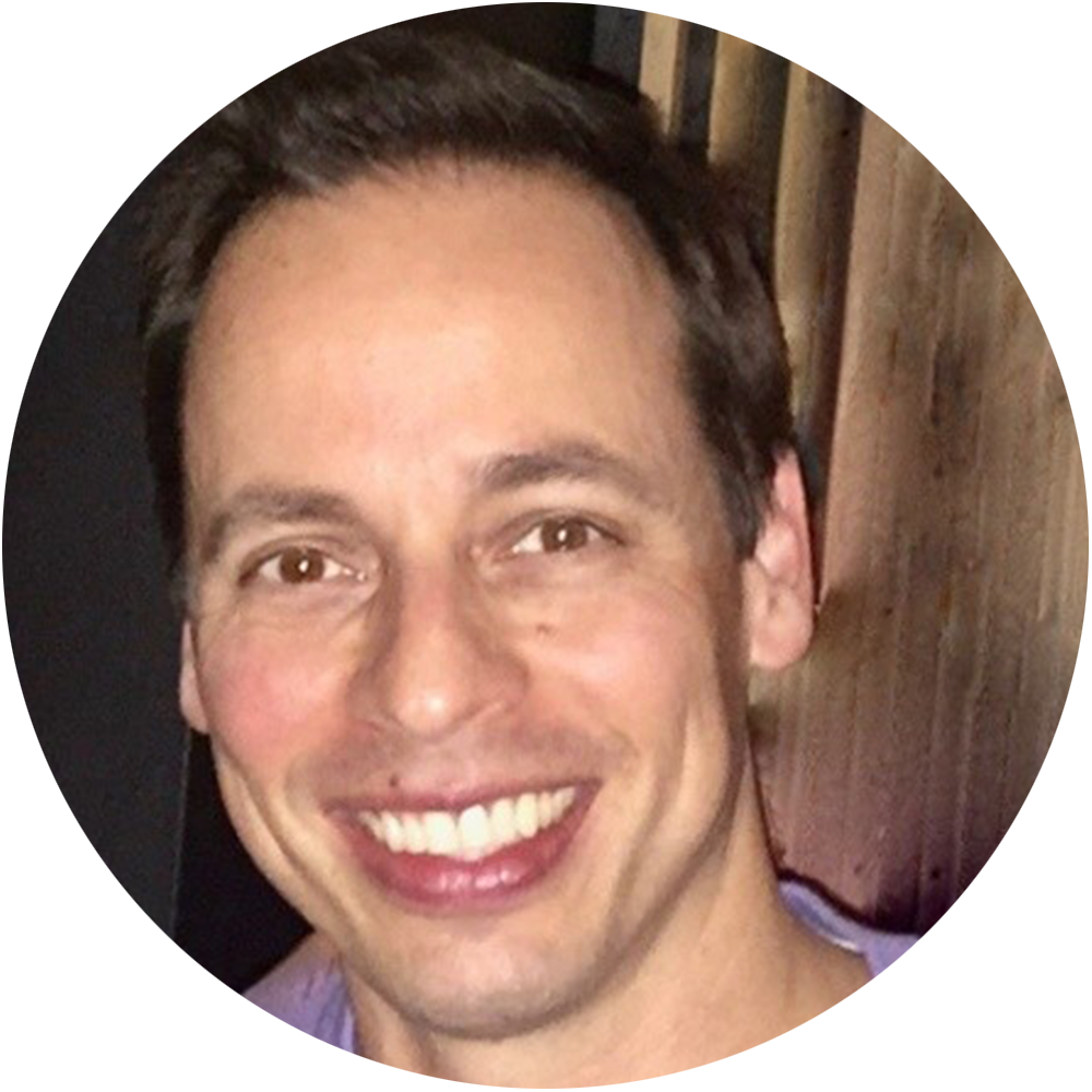 Chris Beckworth, Director at PwC