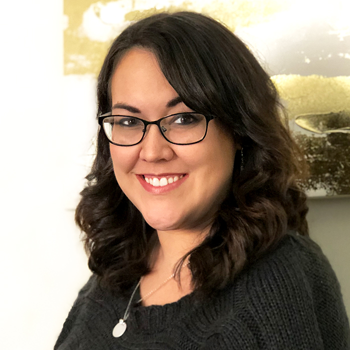 Brita Johnson, Director of Brand & Operations